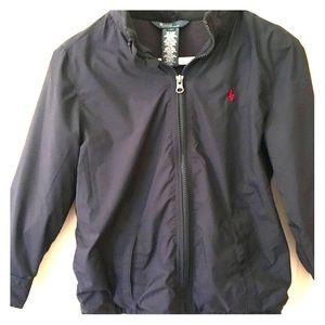 Kid's Polo Jacket
